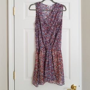 BCBG knee length dress